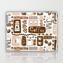 Java Java Java! Laptop & iPad Skin