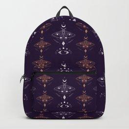Mystic Moths Backpack
