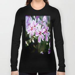 Phlox Long Sleeve T-shirt