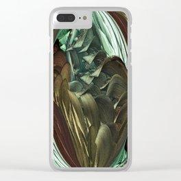 Caelus Clear iPhone Case
