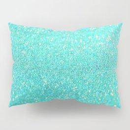 sparkle sea Pillow Sham