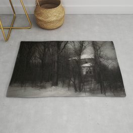 The Dead of Winter Rug