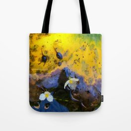 Two tadpoles Tote Bag