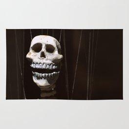 Skull Marionette Rug
