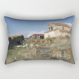 Georgia / Meskheti Rectangular Pillow