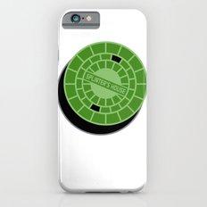 Splinter's house iPhone 6s Slim Case