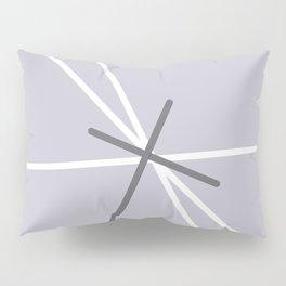 Daily Cross Pillow Sham