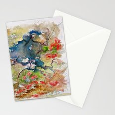Overweight Stationery Cards