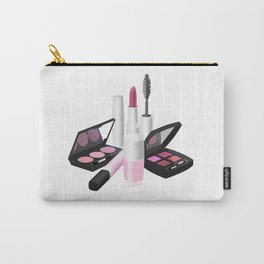 Make Up Set Carry-All Pouch