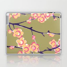 Cherry Blossom Spring Laptop & iPad Skin