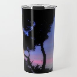 Cap Ferrat Lighthouse Travel Mug
