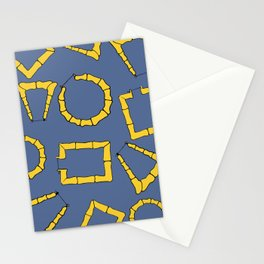 Around The Way Gurl Stationery Cards