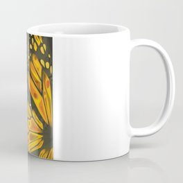 Incomplete - Monarch Butterfly Coffee Mug