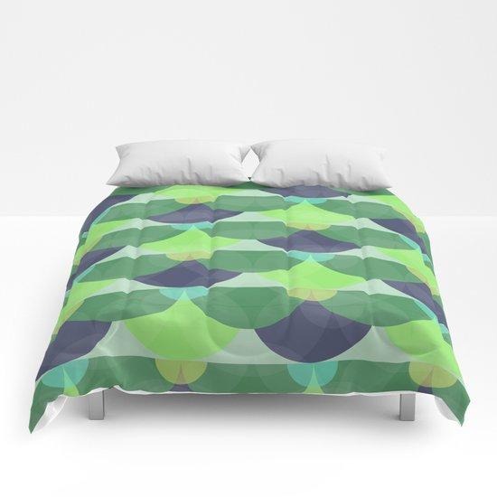 Roof Comforters