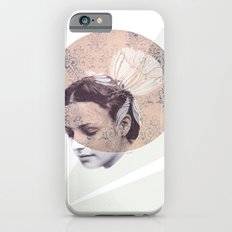 Rose Slim Case iPhone 6s