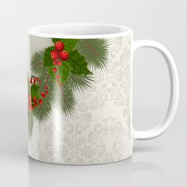 Christmas or New Year decoration Coffee Mug