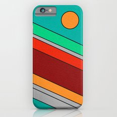Moon Spotting Slim Case iPhone 6s