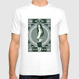 K•MOSS T-shirt