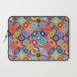 Moroccan bazaar Laptop Sleeve