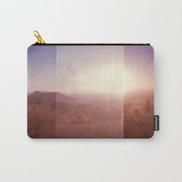 Valley of the Sun Carry-All Pouch