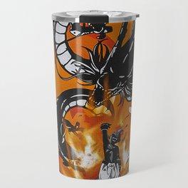 Dragon Ball Kid Travel Mug