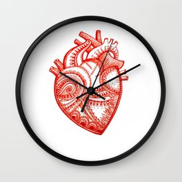 Some people say it's just rock 'n' roll. Aw, but it gets you right down to your soul. Wall Clock