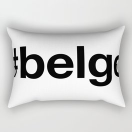 BELGE Rectangular Pillow