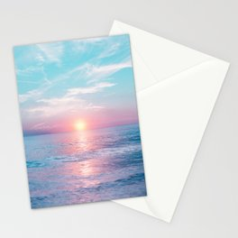 Pastel vibes 13 Stationery Cards
