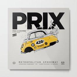 PRINT Nº022 Metal Print
