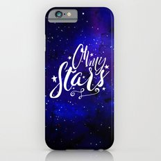 Oh My Stars iPhone 6 Slim Case