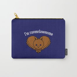 I'm Ravenclawesome Carry-All Pouch