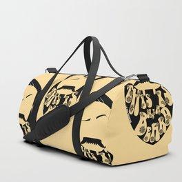 A Repeated Treachery Duffle Bag