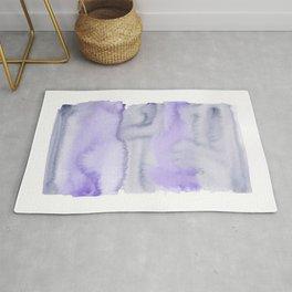 141203 Abstract Watercolor Block 21 Rug