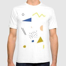 terrazzo confetti T-shirt