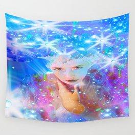 Star Horizon Wall Tapestry