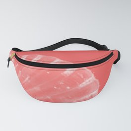 Scallop Shell Fanny Pack