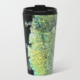 Shield Lichen Travel Mug
