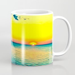 the Day Awaits Coffee Mug