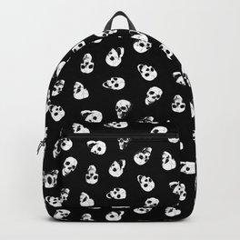 Gossiping Skulls Backpack