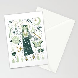 The Guide Stationery Cards