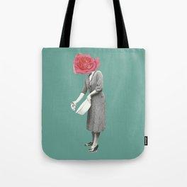 Minha Daisy Tote Bag