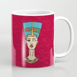 Dat Queen Though Coffee Mug