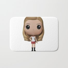 Buffy Toy Bath Mat