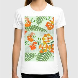 Magical Tropical Forest I T-shirt