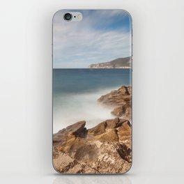 Sant Elm coast iPhone Skin