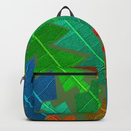 MAGIC FOREST 3 Backpack