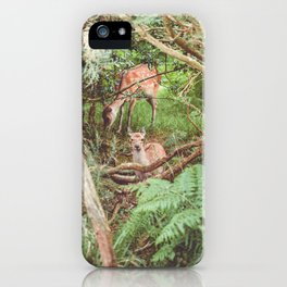 Bambi - Part II iPhone Case