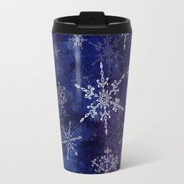 Fiocchi di neve Travel Mug