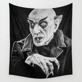 Nosferatu Wall Tapestry
