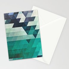 aqww hyx Stationery Cards